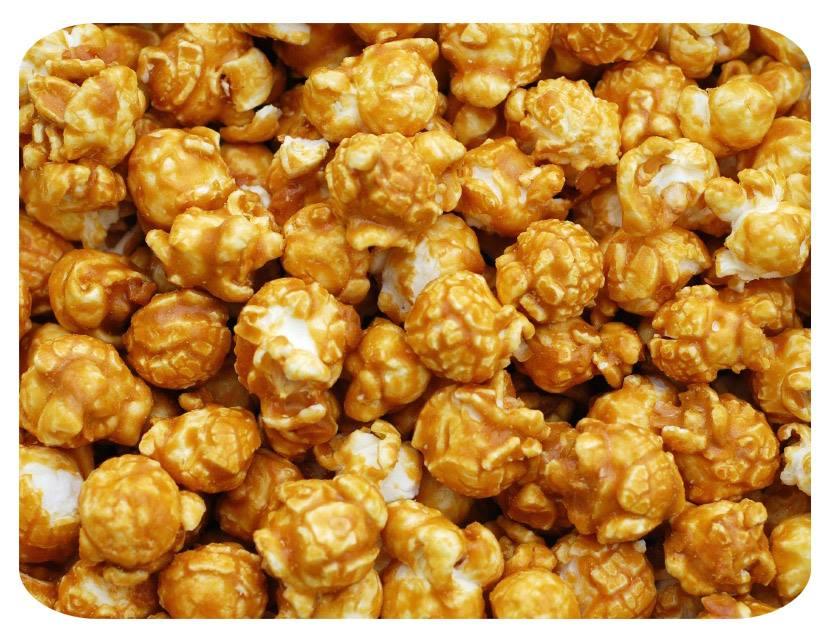 Popcorn Paradise