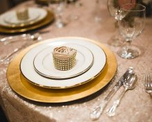 Food for Thought: Working With a Caterer