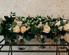 A Romantic Traditional Wedding | Arynn + Adam