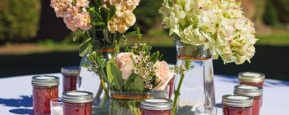 Outdoor Wedding: Planning is Key to Success