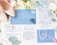 5 Wedding Day Details Every Bride Must Have