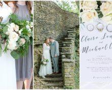 Summer Wedding at The Kentucky Horse Park and Broadway Christian Church