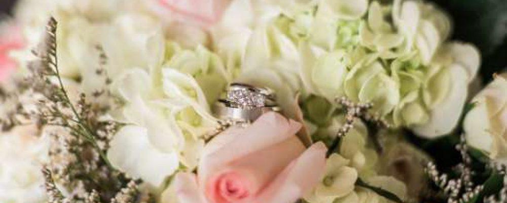 Timeless & Traditional Summer Wedding| Callie + Joseph