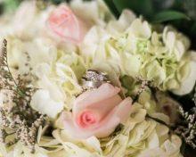 Timeless & Traditional Summer Wedding  Callie + Joseph