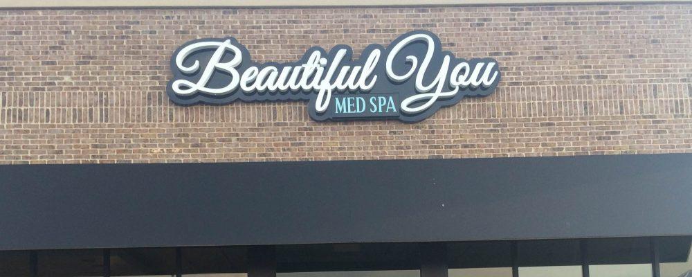 Beautiful You Medical Spa Grand Opening!