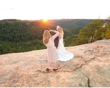 Why an Engagement Session is a Must Before Your Wedding Day!